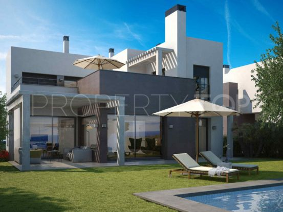 For sale 4 bedrooms villa in La Resina Golf | Housing Marbella