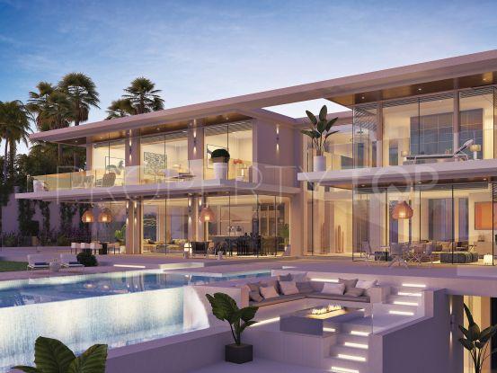 For sale villa with 4 bedrooms in El Paraiso, Estepona | Housing Marbella
