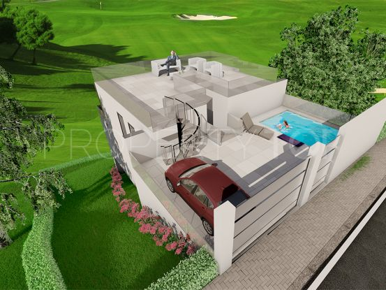 La Cala Golf 3 bedrooms villa for sale | Housing Marbella