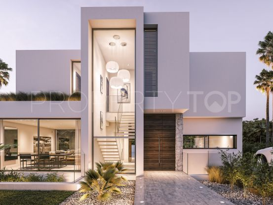 Villa for sale in New Golden Mile | Housing Marbella