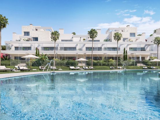 For sale apartment in Cancelada with 2 bedrooms | Housing Marbella