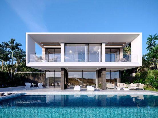 For sale 3 bedrooms villa in Estepona | Housing Marbella