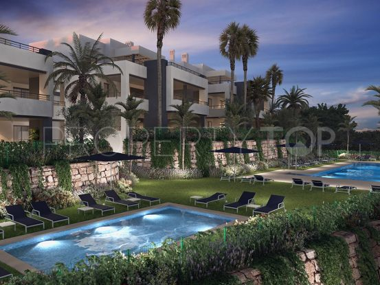 For sale apartment in Casares Montaña with 2 bedrooms | Housing Marbella