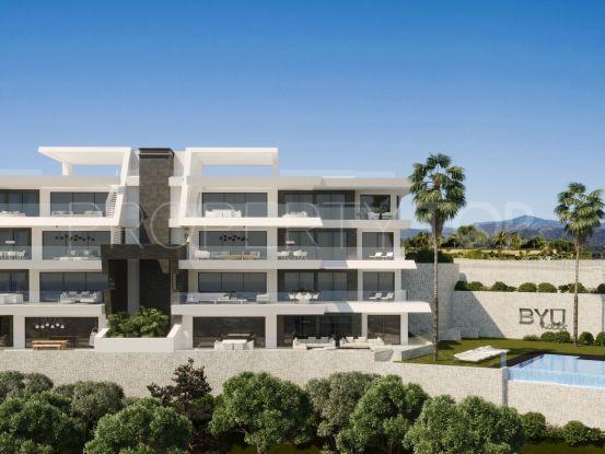 Las Colinas de la Heredia 3 bedrooms apartment | Housing Marbella