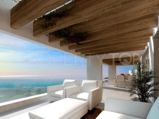 Apartment for sale in Los Altos de los Monteros, Marbella East | Housing Marbella