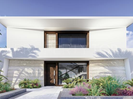 Puerto La Duquesa villa | Housing Marbella
