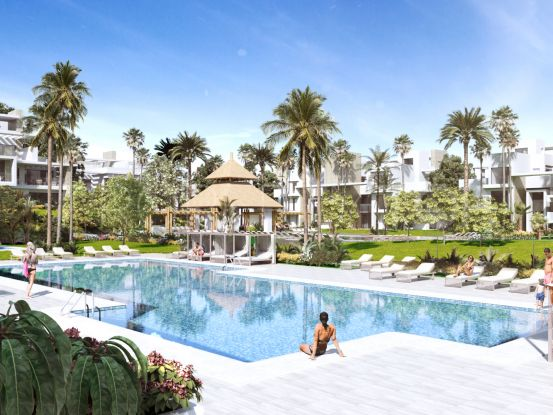 For sale 2 bedrooms apartment in New Golden Mile | Housing Marbella