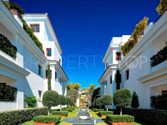 Apartment for sale in Estepona | Housing Marbella