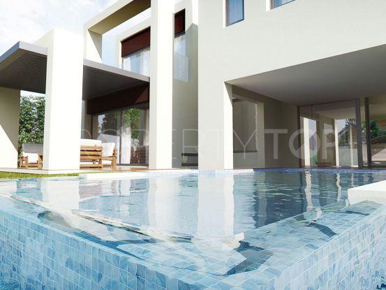 Villa for sale in Mirador del Paraiso with 4 bedrooms | Housing Marbella
