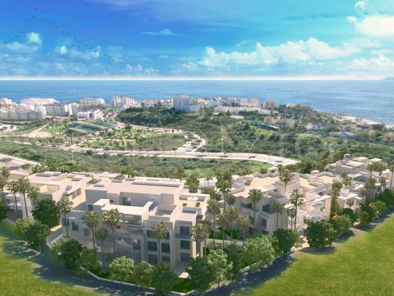 For sale apartment in Estepona Centro with 2 bedrooms | Housing Marbella