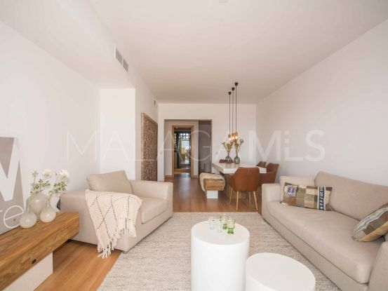 Apartment for sale in Mijas Costa with 2 bedrooms | Housing Marbella