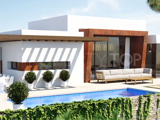 3 bedrooms Buena Vista villa | Housing Marbella