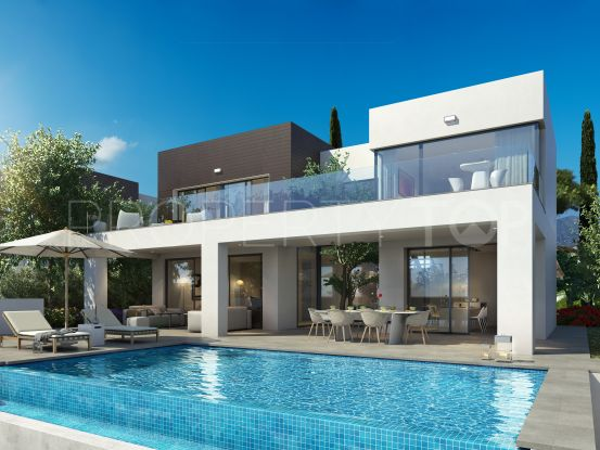 Villa with 3 bedrooms in Cala de Mijas, Mijas Costa | Housing Marbella
