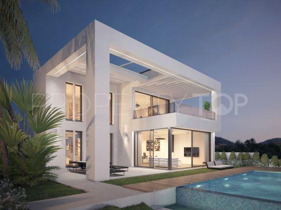 Se vende villa con 3 dormitorios en Buena Vista | Housing Marbella