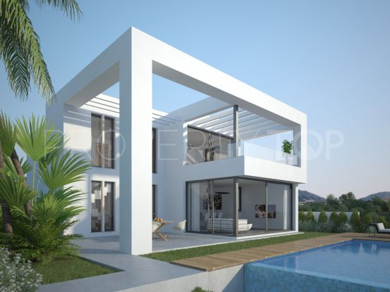 Villa for sale in Buena Vista with 3 bedrooms | Housing Marbella
