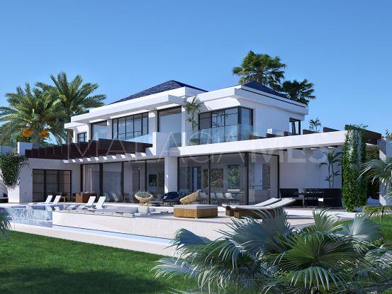 Villa for sale in La Alqueria | Housing Marbella