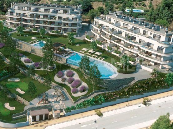 Apartment in El Faro   Housing Marbella