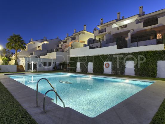 For sale town house in El Paraiso with 3 bedrooms | Housing Marbella