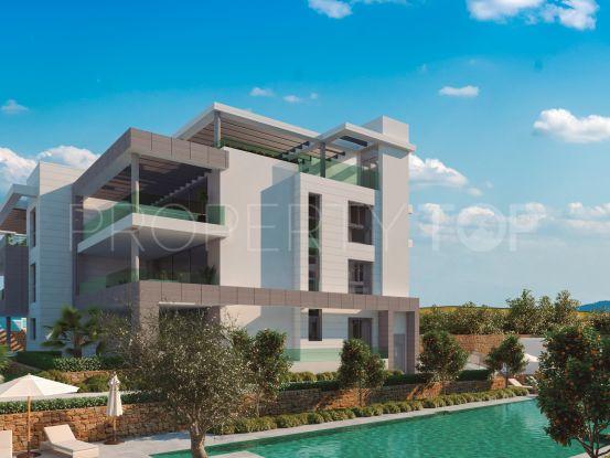 Apartment with 2 bedrooms in Cancelada, Estepona | Housing Marbella