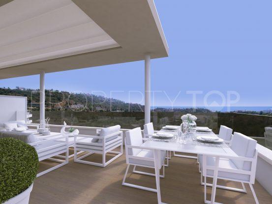 For sale apartment in La Reserva de Alcuzcuz with 3 bedrooms | Housing Marbella