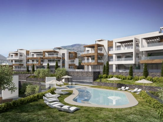 Apartment for sale in El Higueron, Benalmadena | Housing Marbella