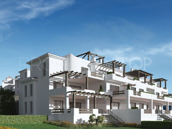 2 bedrooms apartment in Casares for sale | Housing Marbella