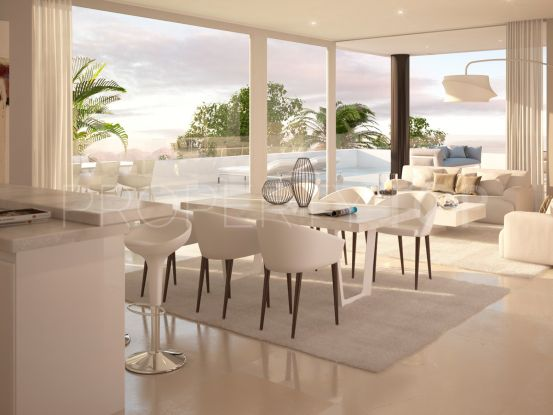 For sale apartment in Cabopino, Marbella East | Housing Marbella