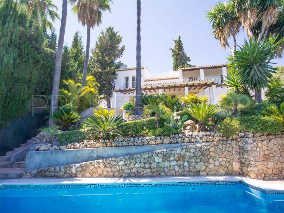 Paraiso Alto 3 bedrooms villa for sale | Housing Marbella