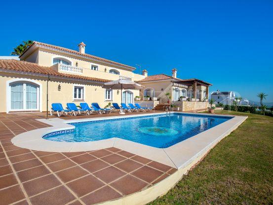 Villa for sale in Alcaidesa Costa | Sotogrande Home