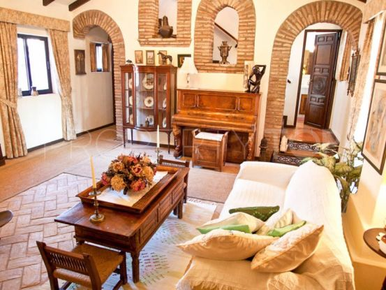 Villa with 5 bedrooms in Jimena de La Frontera | Sotogrande Home
