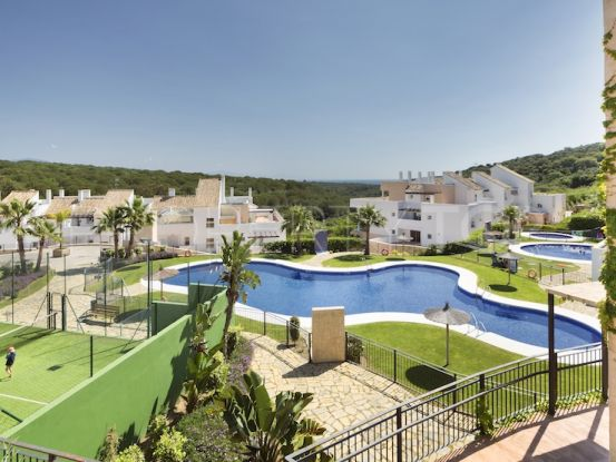 Alcaidesa Golf apartment | Sotogrande Home