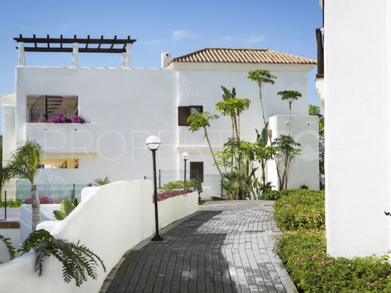 For sale apartment in Alcaidesa Costa with 3 bedrooms | Sotogrande Home
