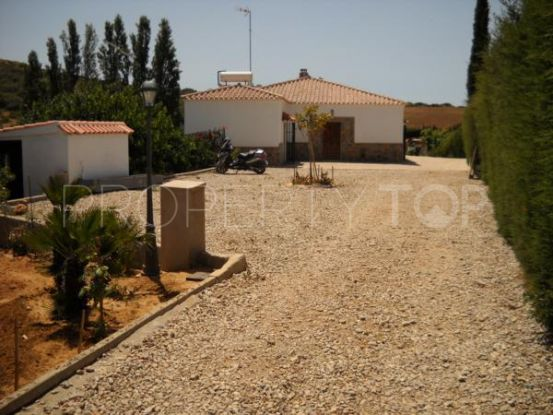 Manilva country house with 4 bedrooms | Sotogrande Home