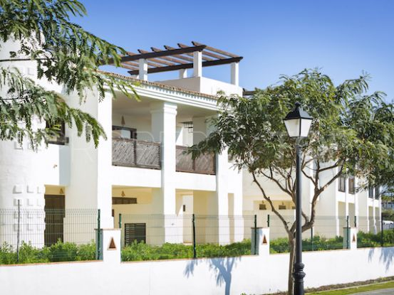 Alcaidesa Golf apartment with 2 bedrooms | Sotogrande Home