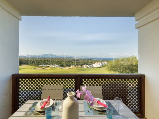 For sale apartment in Alcaidesa Golf | Sotogrande Home