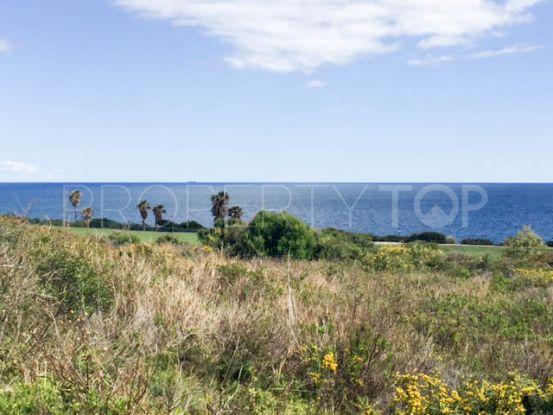 For sale plot in Alcaidesa Costa | Sotogrande Home