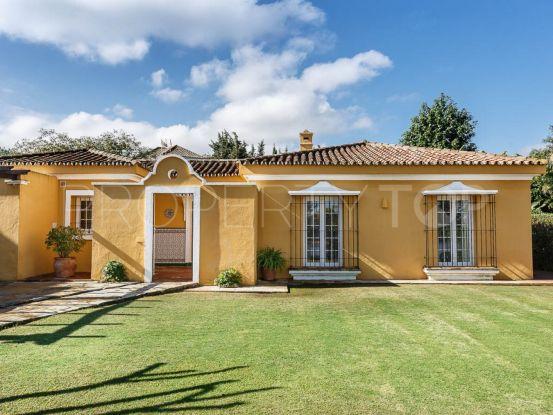 3 bedrooms Sotogrande Costa villa for sale | Sotogrande Home