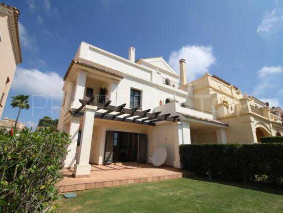 2 bedrooms house for sale in La Reserva, Sotogrande   Sotogrande Home
