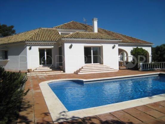 Villa for sale in Sotogrande Costa   Sotogrande Home