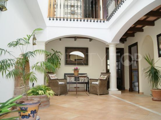 4 bedrooms house in San Roque for sale | Sotogrande Home