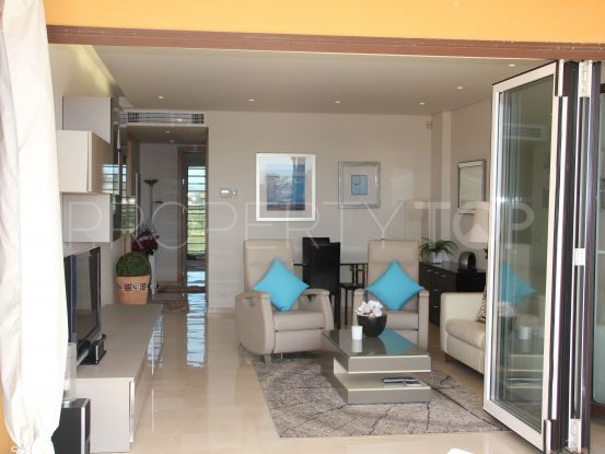 Apartment in Marina de Sotogrande with 2 bedrooms | Sotogrande Home