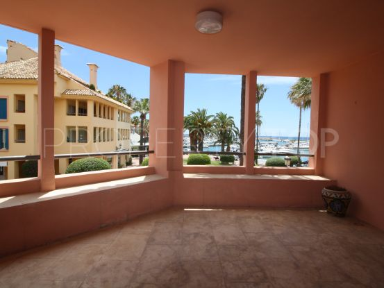 Apartment in Sotogrande Puerto Deportivo | Sotogrande Home