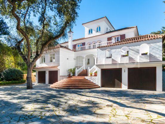 Sotogrande Alto 7 bedrooms villa for sale | Sotogrande Home