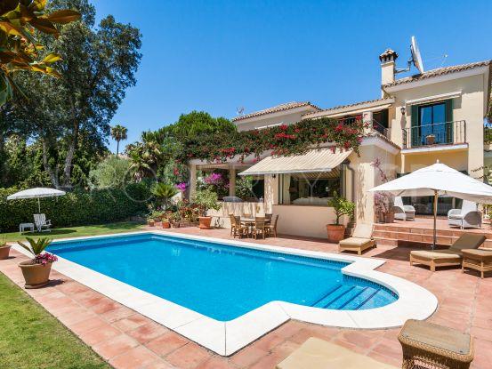 For sale Sotogrande Alto 4 bedrooms villa | Sotogrande Home
