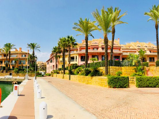 Marina de Sotogrande 4 bedrooms apartment for sale | Sotogrande Home