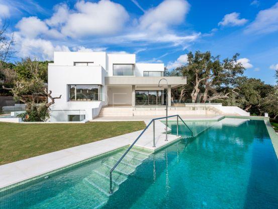 For sale villa with 6 bedrooms in Sotogrande Alto   Sotogrande Home
