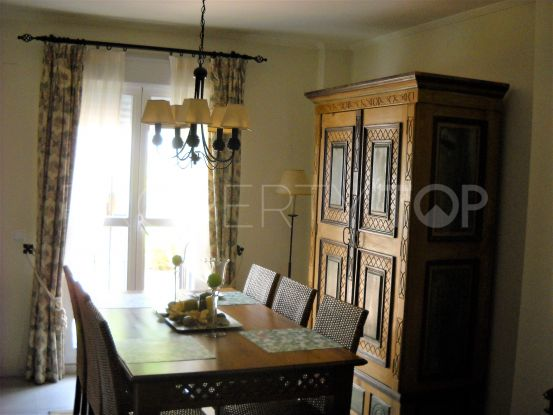 3 bedrooms Guadiaro town house | Sotogrande Home