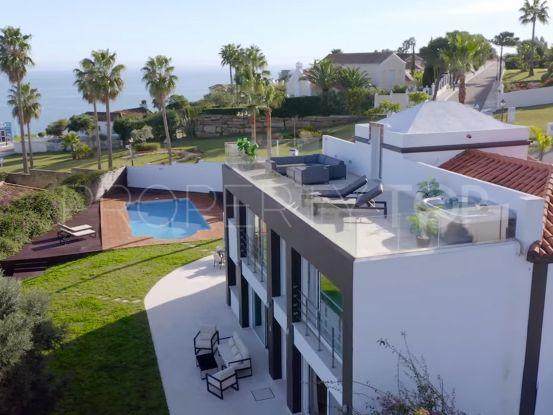 For sale Chullera 5 bedrooms villa | Sotogrande Home