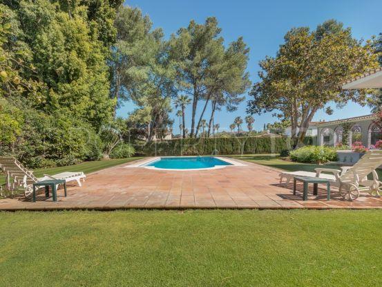8 bedrooms villa for sale in Sotogrande Costa   Sotogrande Home