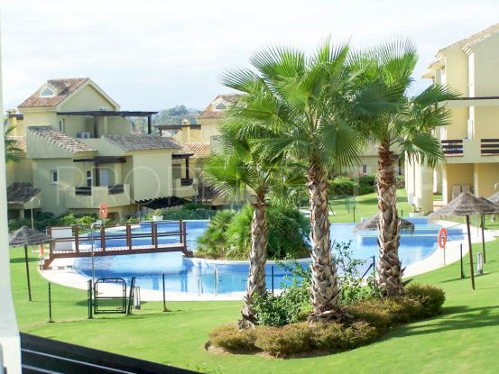 Apartment for sale in Pueblo Nuevo de Guadiaro with 2 bedrooms | Sotogrande Home